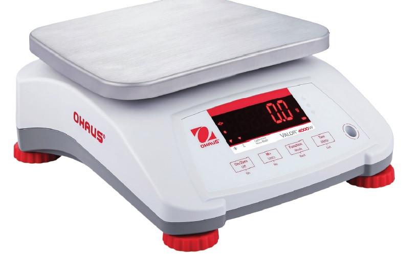 Valor 4000ABS  6 kg / 1 g