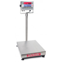 Defender 3000 SS 150 kg / 50 g MXL
