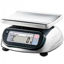 SK-WP 5000 g / 1 g